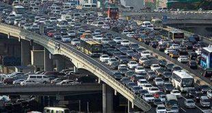 Gli smartphone monitoreranno lo stato di strade e viadotti