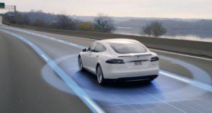 Guida autonoma, la nuova concezione dell'automobile