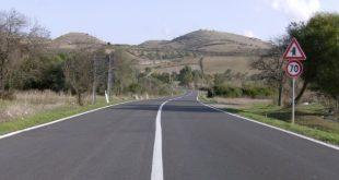 553 km di strade extra urbane tornano ad Anas