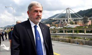 Ponte Morandi, la demolizione inizia il 15 dicembre. Entro un anno nuovo ponte