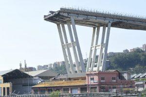 Presentato il team per la ricostruzione del Ponte di Genova