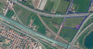 Nuovo progetto per il Passante di Bologna